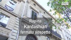Rapina a Kim Kardashian: fermato un altro sospetto