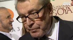 Cinema: morto a 86 anni il regista Milos Forman