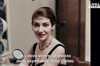 Maria by Callas, al cinema il docu-film