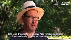 Cannes 'perdona' von Trier
