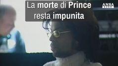 La morte di Prince resta impunita