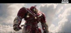 Gli Avengers sono tornati
