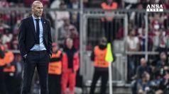 Real Madrid espugna Monaco di Baviera
