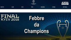 Febbre da Champions