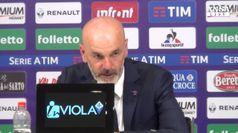 Serie A: Napoli crolla a Firenze, Lazio ok a Torino