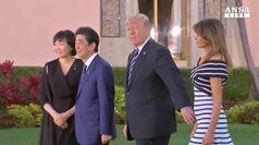 Usa-Corea del Nord: probabile incontro Trump-Kim a giugno