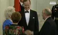 Addio Barbara Bush, se ne va la matriarca della dinastia