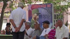 Finisce l'era dei Castro, Diaz-Canel presidente di Cuba