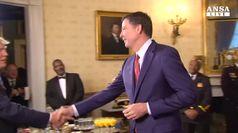 Trump critico su Flynn nei memo di Comey