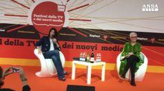 Tv e nuovi media, entra nel vino il Festival di Dogliani