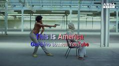 This is America, ecco la video denuncia di Childish Gambino