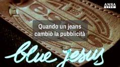 Quando un jeans cambio' la pubblicita'