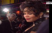A Cannes i demoni di Whitney Houston