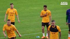 Champions, attesa per Roma-Liverpool