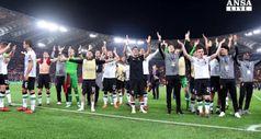 Champions: Roma fuori a testa alta, finale Real-Liverpool