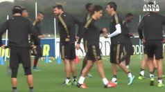 Coppa Italia: Allegri punta il double e Marotta lo conferma