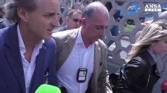 Nazionale, Mancini:
