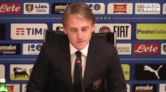 Comincia l'era Mancini ct: riportare in alto l'Italia