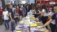 Salone Libro: la rivincita di Torino, si guarda al futuro