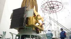 In partenza satellite cinese verso lato 'oscuro' Luna