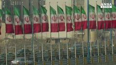 Usa pronti a sanzioni senza precedenti contro l'Iran