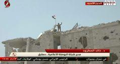 Assad si riprende Damasco dopo 7 anni