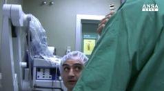Trapianto senza precedenti, aorta diventa trachea