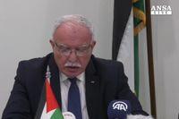 La Palestina all'Aja contro le colonie, l'ira d'Israele