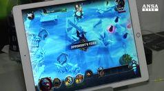 Nel mondo 2,3 miliardi di videogiocatori, boom 'mobile'