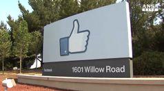 Facebook si riorganizza dopo scandalo dati