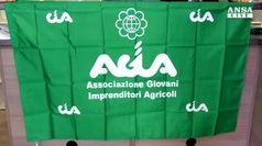 Agricoltura: associazione Giovani di Cia compie 18 anni
