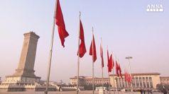 Tregua sui dazi Usa-Cina, scoppia la 'pax commerciale'