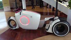 EY: la mobilita' del futuro e' integrata e innovativa