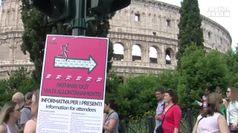 Giro d'Italia, Roma blindata per tappa finale