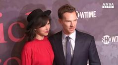 Benedict Cumberbatch sventa rapina a Londra
