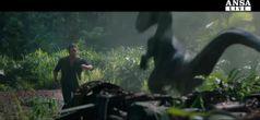 Salvate i dinosauri, torna Jurassic World