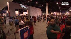 Lasseter travolto da #Metoo, addio a Disney e Pixar