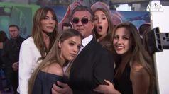 Sylvester Stallone indagato a LA per reati sessuali