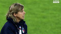 Calcio Donne: Italia al Mondiale