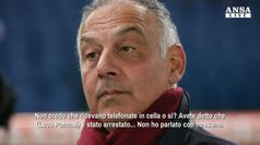 AUDIO - Pallotta: stadio da fare o arrivederci a Boston