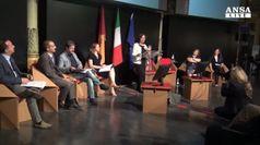Roma prima citta' in Ue con strategia di resilienza