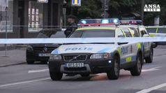 Svezia: sparatoria in centro a Malmo, 4 feriti
