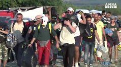 Unhcr, 68,5 milioni in fuga da violenze e persecuzioni