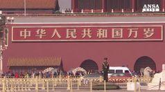 Cina: senza dazi compriamo 70 mld Made in Usa