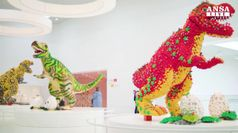 Nel regno dei mattoncini, siamo entrati a LEGO House