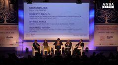 Forum Barilla, serve modello mediterraneo sviluppo rurale
