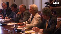 Fmi in aiuto dell'Argentina, salvataggio da 50 mld dld