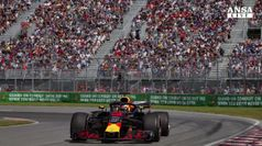 Vettel trionfa in Canada e torna leader F1