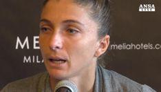 Sara Errani: profonda ingiustizia