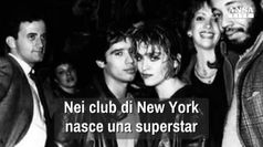 Madonna, 35 anni dall'album di esordio